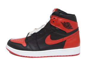 "AIR JORDAN 1 ""HOMAGE TO HOME"""