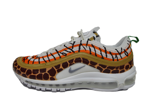 "AIR MAX 97 CUSTOM ""SAFARI"""