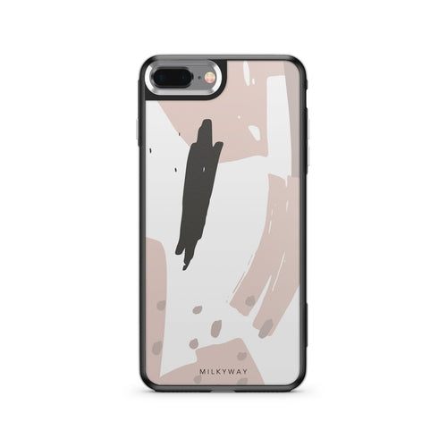 Mirage- Slate iPhone Case
