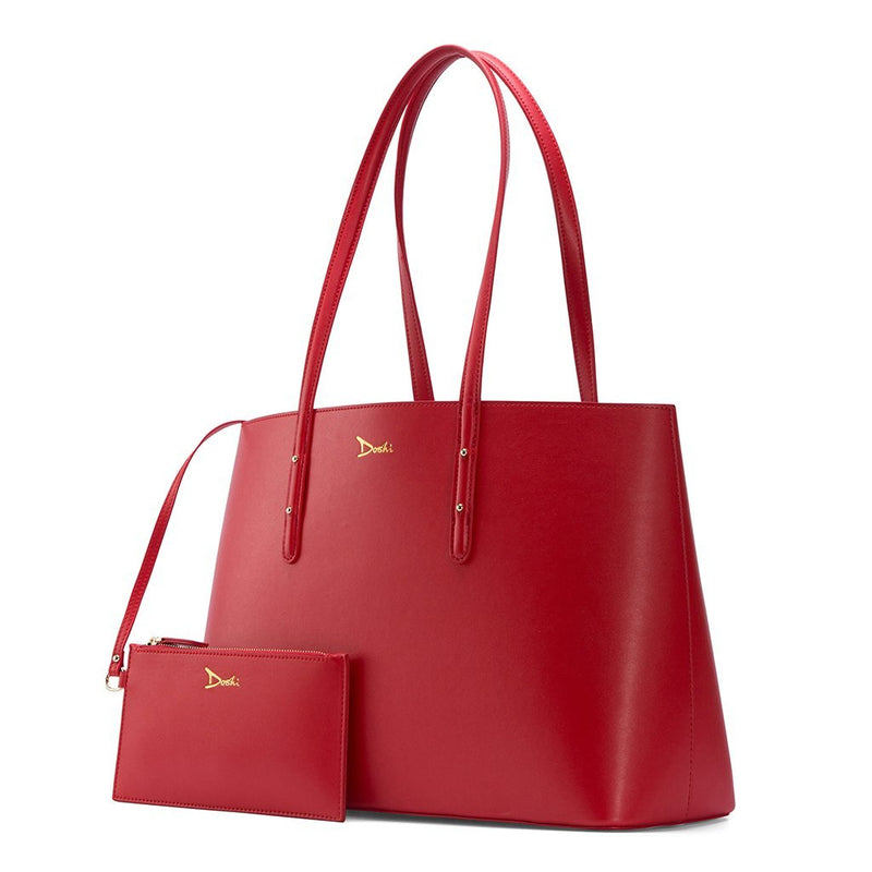 Valeria™ Casual Laptop Tote With Pouch