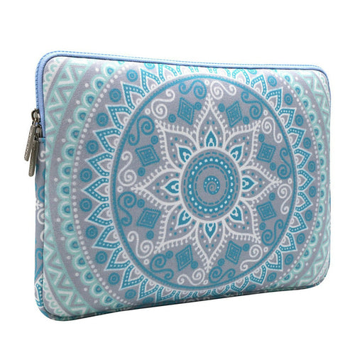 "Nadine 13"" Laptop Sleeve & Accessory Case"
