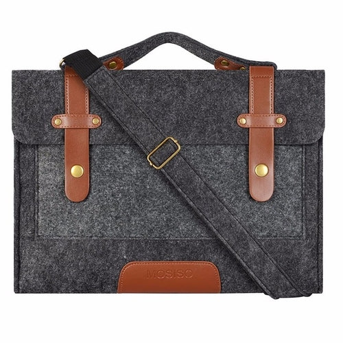 Juliette Felt™ Portfolio Laptop Bag