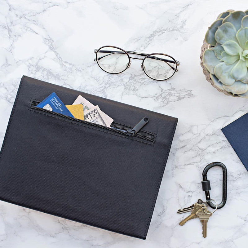 The Go-Go Post™ Personal Organizer & Tablet Case
