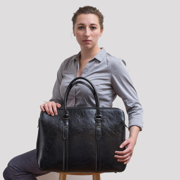Penelope™ Women's Briefcase Shoulder Bag