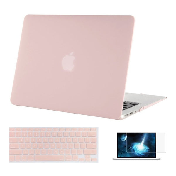 Poshy Pink™  MacBook Laptop Cover Shell