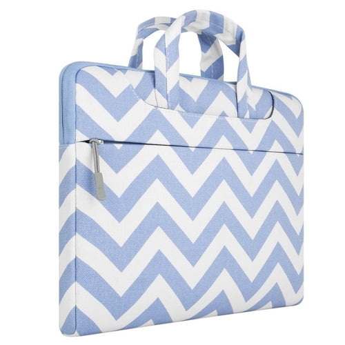 Chevron Laptop Case