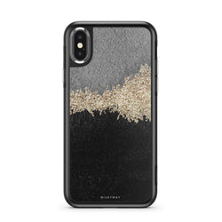 Solstice - Slate iPhone Case