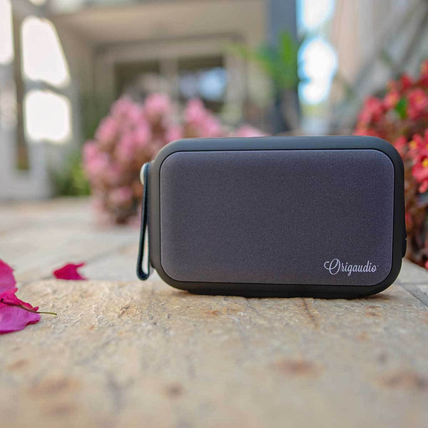 Thumpah Beats™ Water-Resistant Bluetooth Speaker
