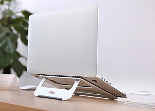 Re-Flexion™ Aluminum Portable Adjustable Ergonomic Laptop Stand