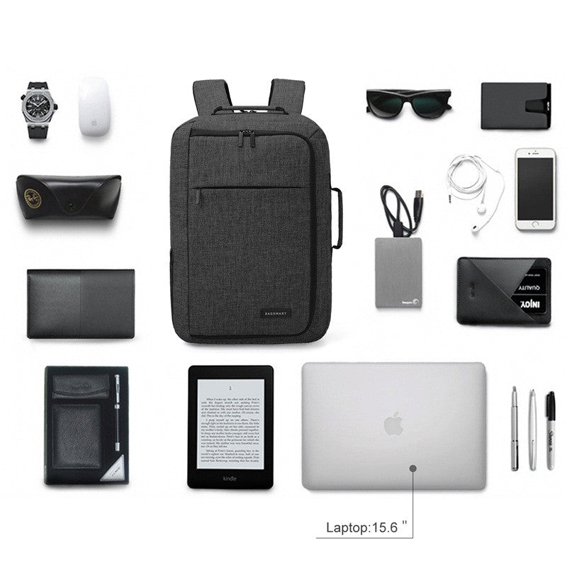 Luxury Laptop Backpack