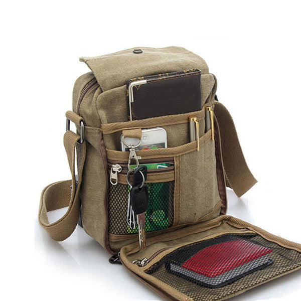 Matador™ Laptop Messenger Bag