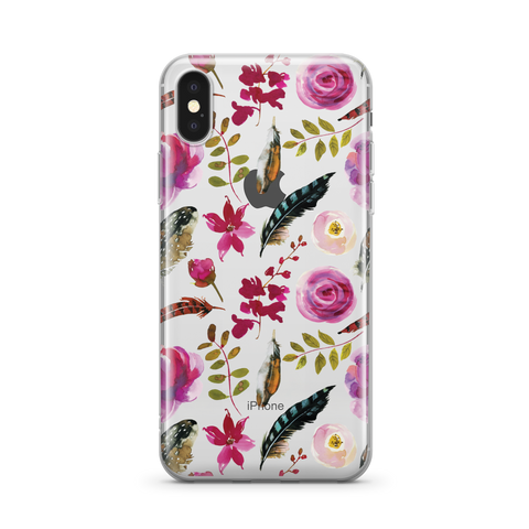 BOHO FLORAL BOUTIQUE - iPhone X - Kim Concept | Show your Passion