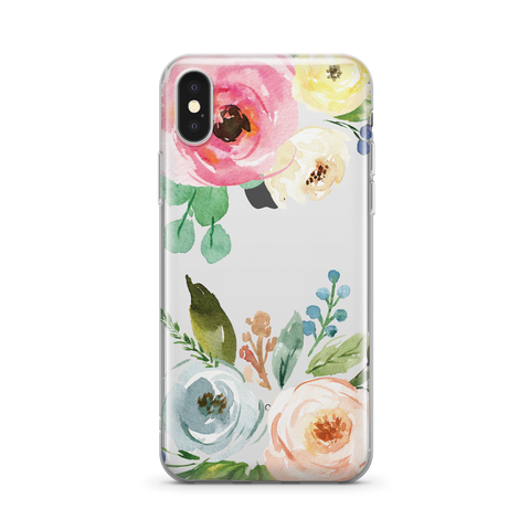 BLOOMY BLOOM - iPhone X - Kim Concept | Show your Passion
