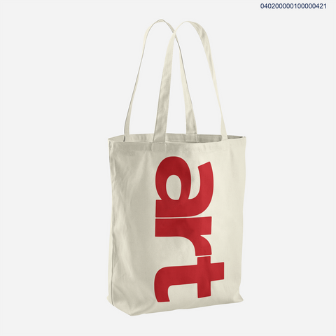 Art Typo - Tote Bag - Kim Concept | Show your Passion