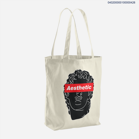Aesthetic - Tote Bag - Kim Concept | Show your Passion