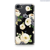DIAGONAL ROSES - iPhone 8 - Kim Concept | Show your Passion