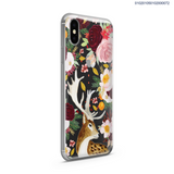 DEER AND ROSES - iPhone X - Kim Concept | Show your Passion