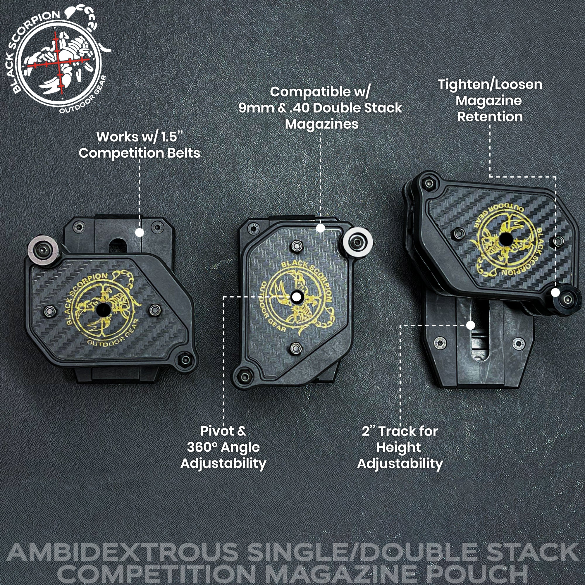 bsog-ambi-single-double-mag-pouch-diagram