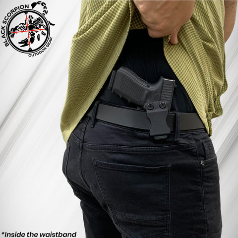 Black-scorpion-gear-shooter-w-full-profile-holster
