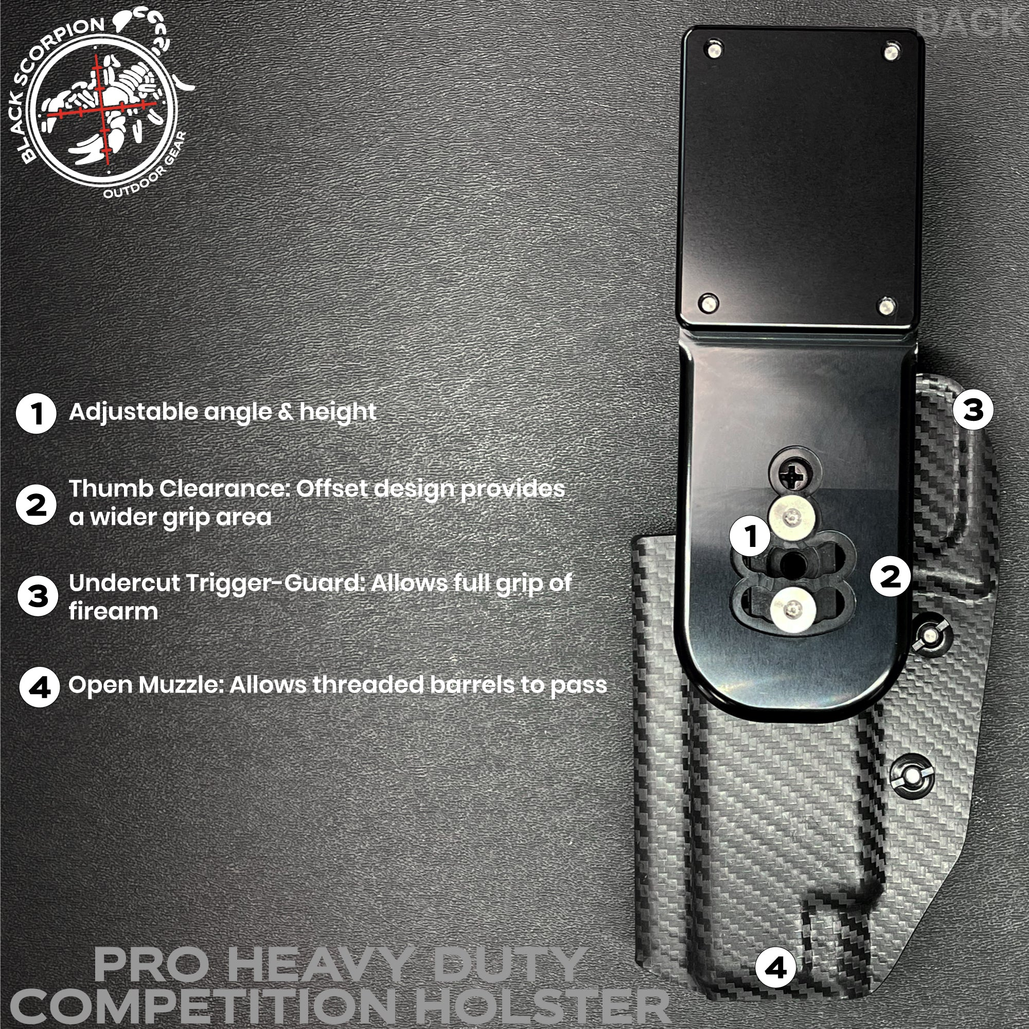 Pro-HD-holster-diagram-rear