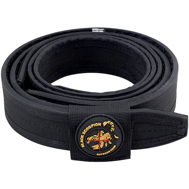 Pro Heavy Duty Competition Belt