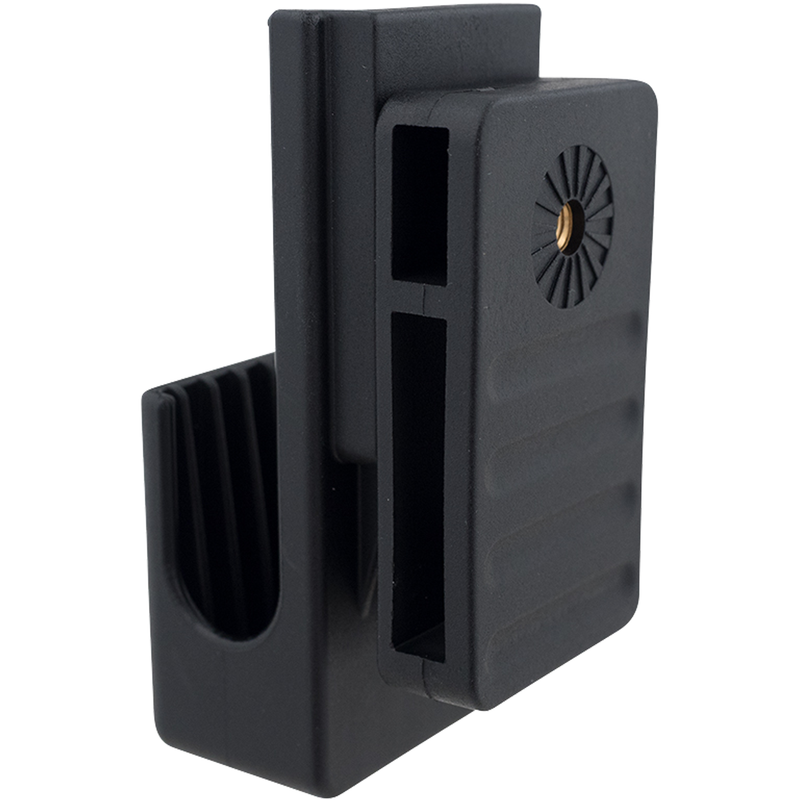 Double Stack Competition Magnetic Magazine Pouch fits STI 2011 Magazines