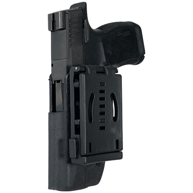 Sig Sauer P365 XL Pro IDPA Competition Holster