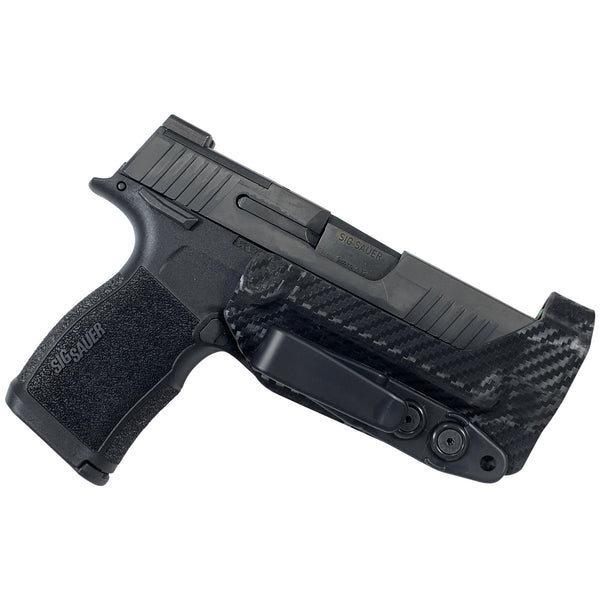 Sig Sauer P365 XL Trigger Guard Tuckable Holster