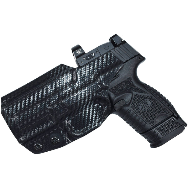 FNH 509 Compact/Midsize IWB Belt Wing Tuckable Holster