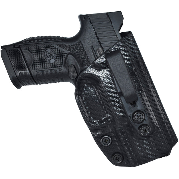 FNH 509 Compact IWB Kydex Full Profile Holster