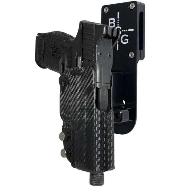 FNH 509 Compact/Midsize Pro Heavy Duty Competition Holster