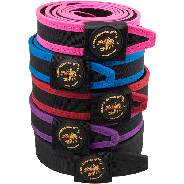 Pro Lightweight Competition Belt