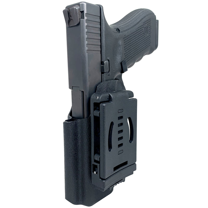 Glock 34, 35 Pro IDPA Competition Holster