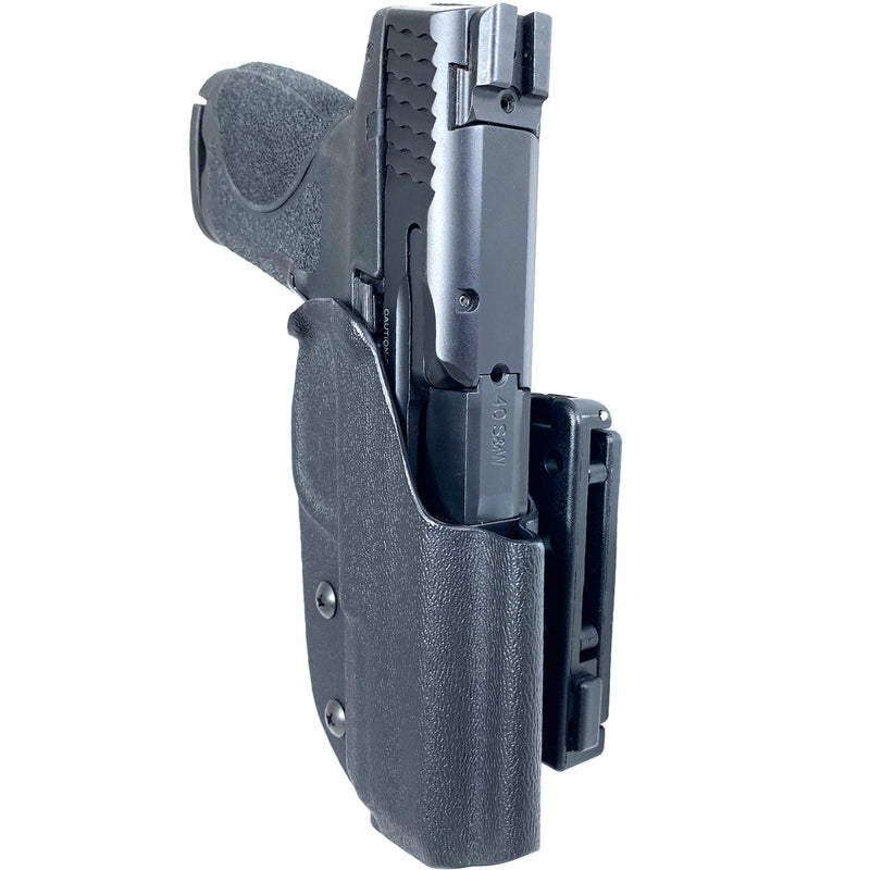 Smith & Wesson M&P9, M&P40 4.25'' Pro IDPA Competition Holster