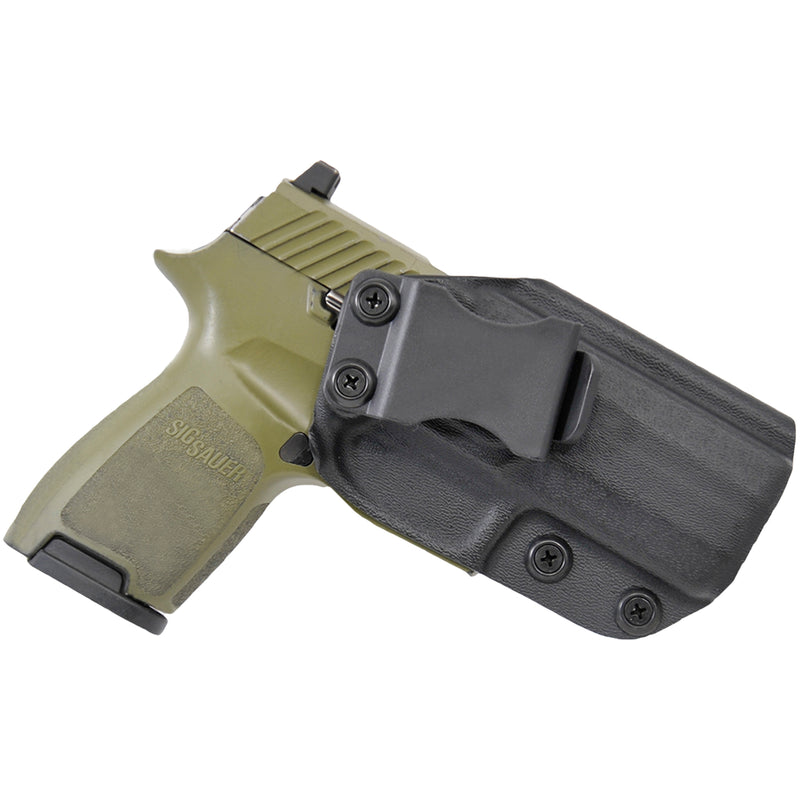 Sig Sauer P320 Compact IWB Kydex Holster