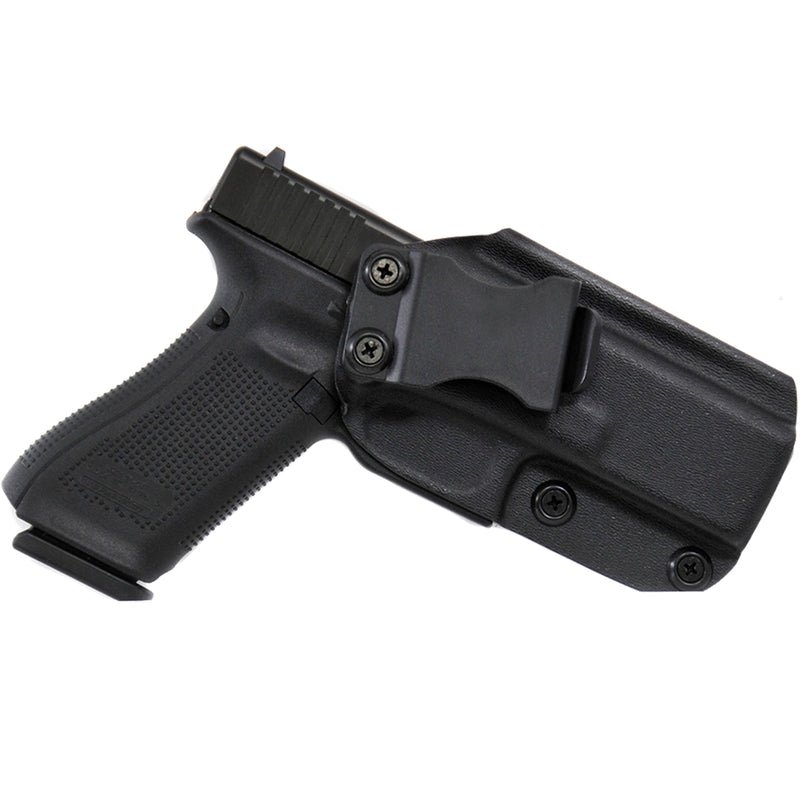 Glock 17, 22, 31 IWB Kydex Holster & Mag Pouch Combo