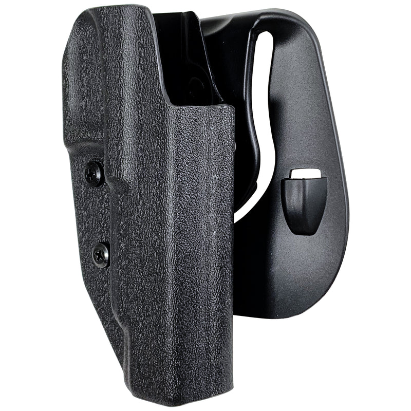 Heckler & Koch VP9 OWB Kydex Paddle Holster