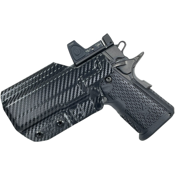 STI Staccato C2 IWB Belt Wing Tuckable Holster
