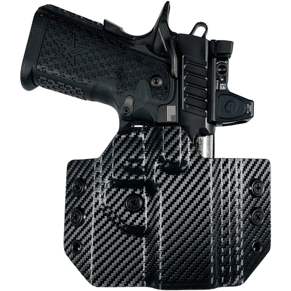 Staccato C2 OWB Kydex Holster