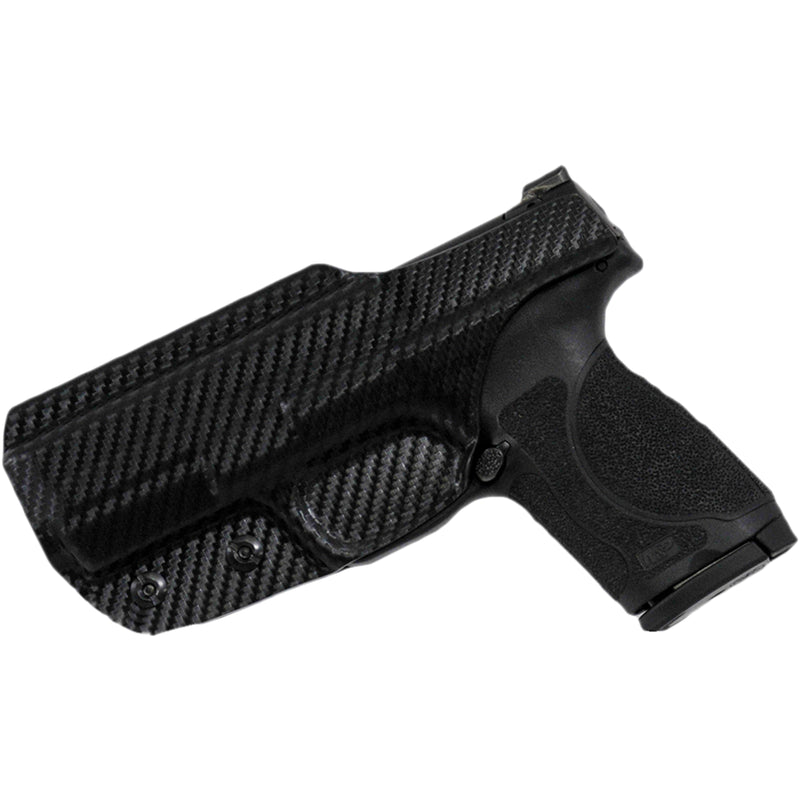 Smith & Wesson M&P9, M&P40 (M2.0) 4.25'' IWB Kydex Holster