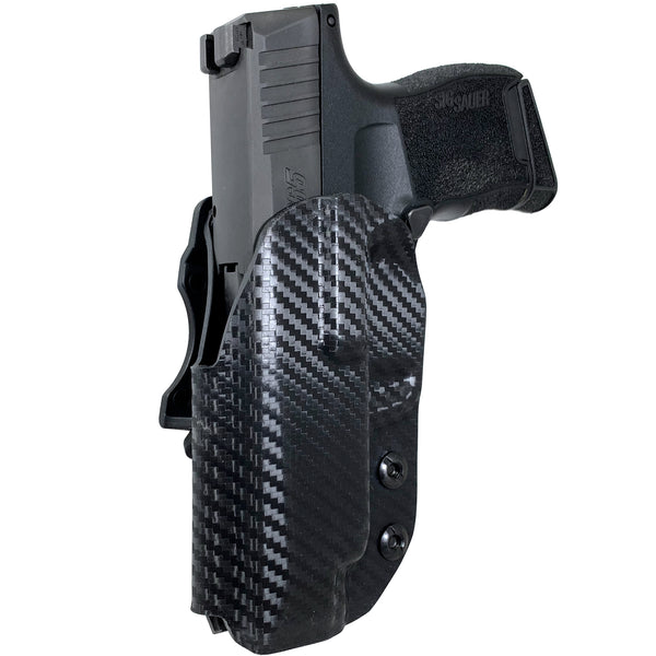 Sig Sauer P365 XL IWB Kydex Holster - Low Profile
