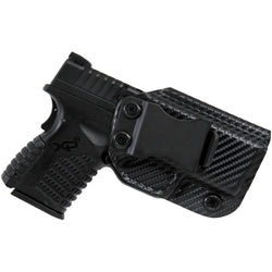 Springfield XD-S 9mm/.40 3.3'' IWB Kydex Holster
