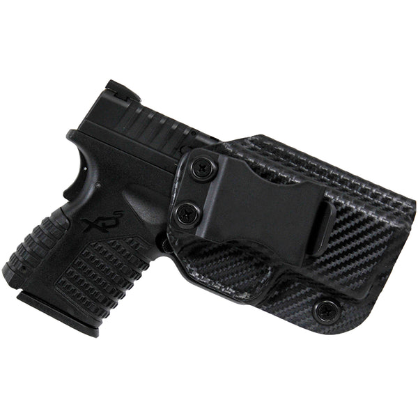 Springfield XD-S MOD.2 IWB Kydex Holster
