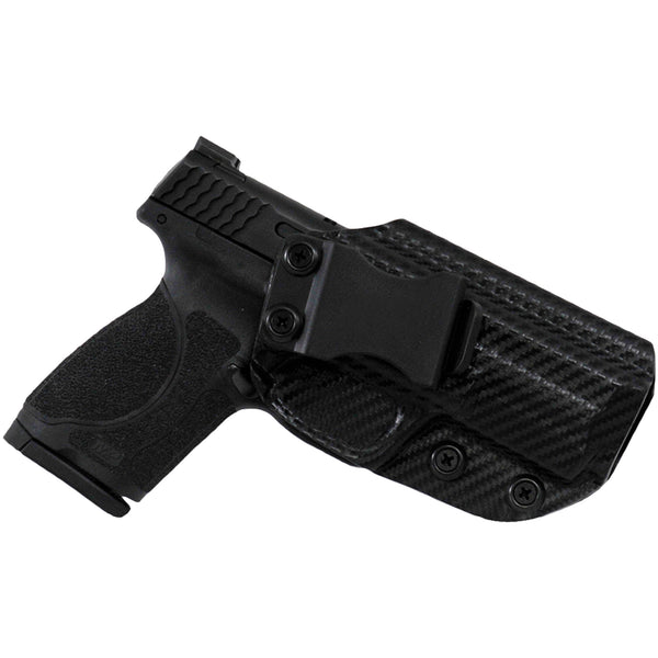 Smith & Wesson M&P 9 mm / 40 M 2.0 Full Size IWB Kydex Holster