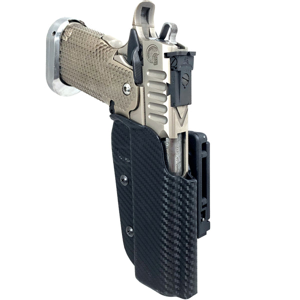 2011 Pro IDPA Competition Holster