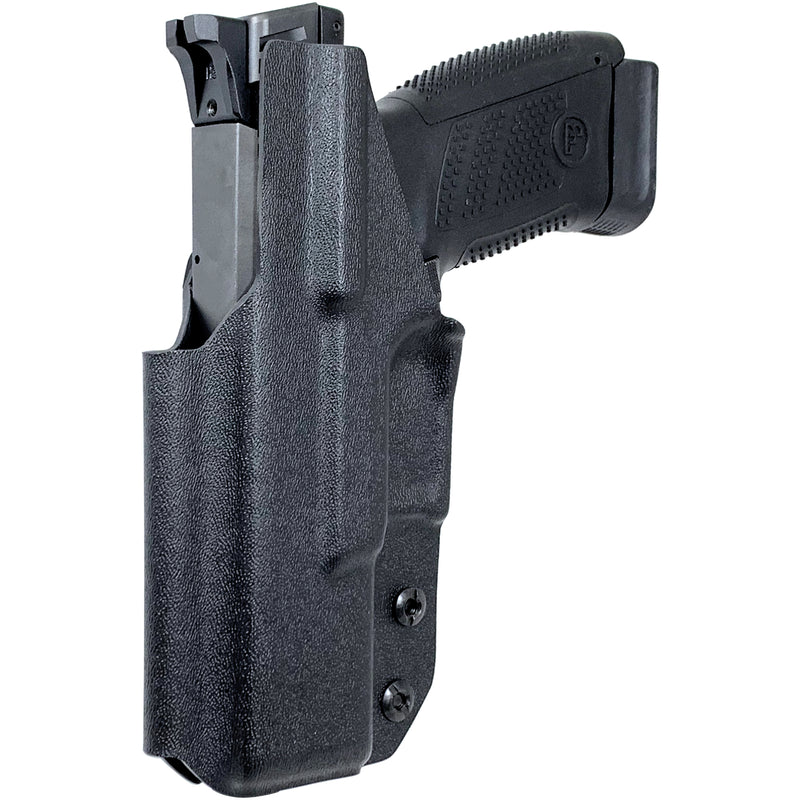 CZ P-10C IWB Kydex Holster & Mag Pouch Combo