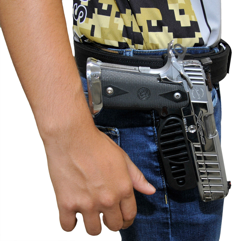 1911, 2011 Competition Speed Holster