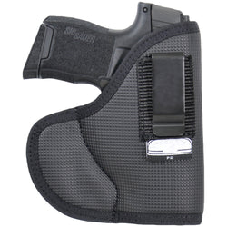 IWB and Pocket Multi-Gun Holster 5'' x 3 3/4'' x 5 1/2''