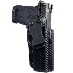 Smith & Wesson M&P9 Shield EZ IWB Kydex Holster - Low Profile