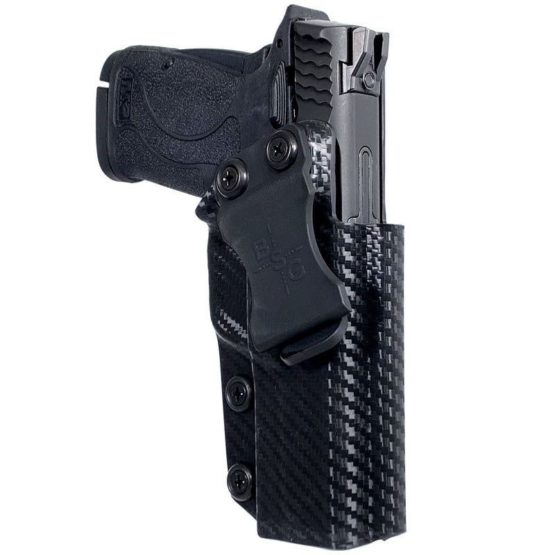 Smith & Wesson M&P9 Shield EZ IWB Kydex Holster